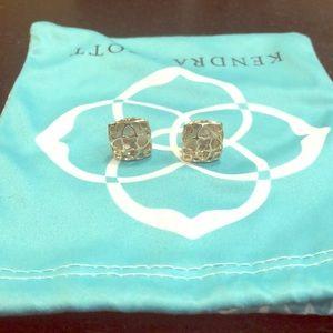 Kendra Scott Jewelry - Kendra Scott Tima Earrings